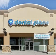 San Antonio dental clinic space for leas