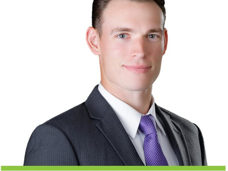 Drew Etheridge and Brandon Fauley Promoted to Vice President of Xite Realty, LLC