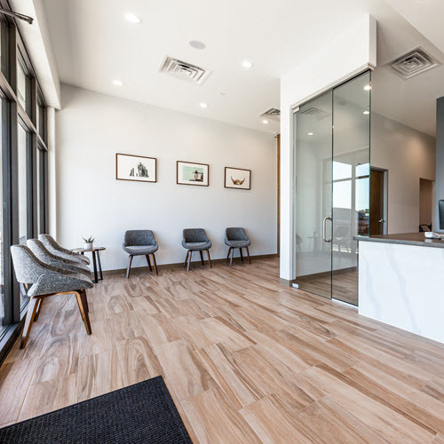 dental office space for lease Dallas Tex
