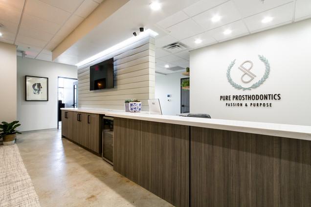 Prosthodontic Dental Office Broker | Xite Realty