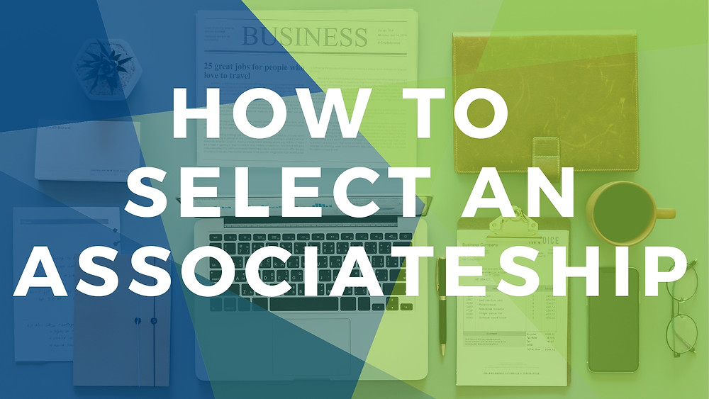 Tips for Selecting an Associate Position by Xite Realty