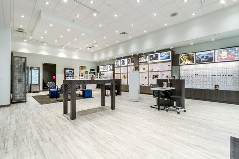 Optometrist Office Relocation Expansion   Xite Realty