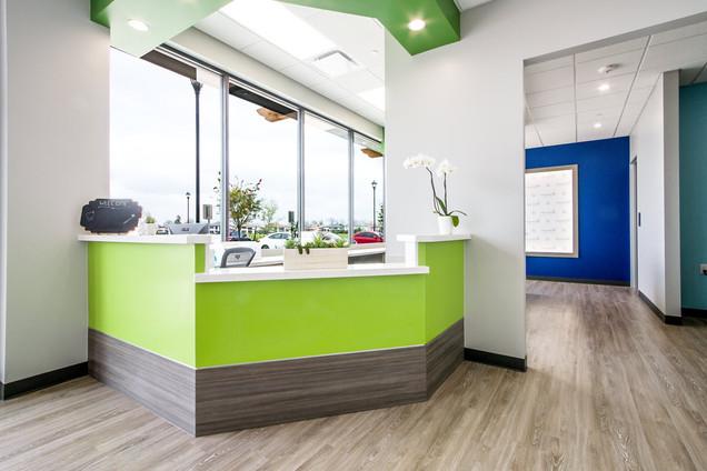 Pediatric dental practice broker | Xite Realty