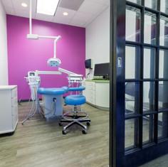 San Antonio TX pediatric dental clinic f