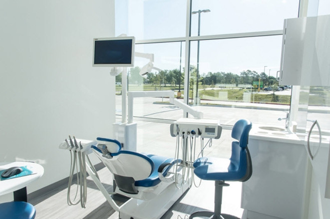 Cosmetic Dental Office Space Katy Tx | Xite Realty