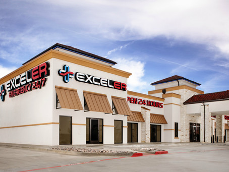Does Texas Need Another Free Standing Emergency Room?