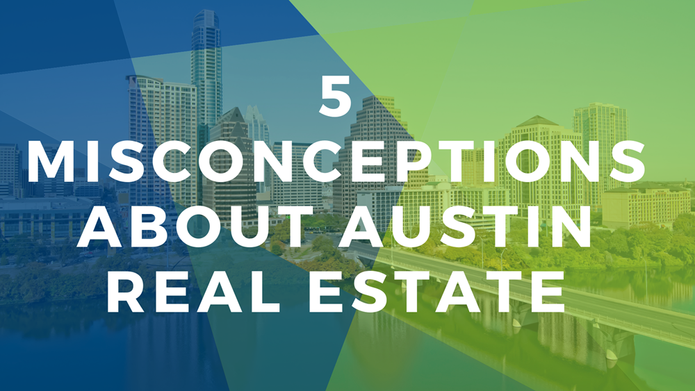 5 Misconceptions about Medical Office Space in Austin, TX by Xite Realty