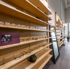 Optometry Offices for Lease in Houston T