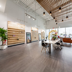 Optical Offices Acquisition in Houston T