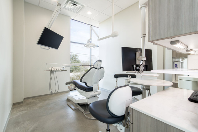 Prosthodontic Dental Office Realty | Xite Realty