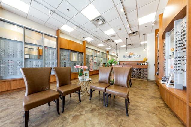 Optical Real Estate Broker Houston | Xite Realty