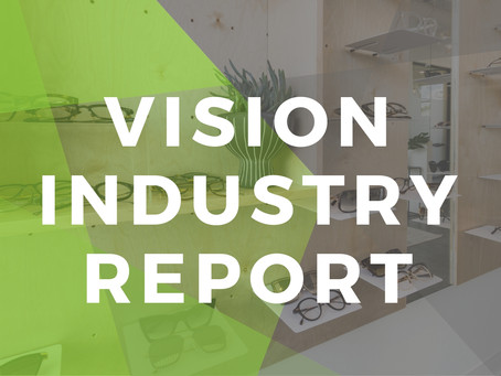 Industry Report Reveals New Revenue Opportunities for Optometrists (Infographic)