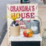 Grandma's House Antiques