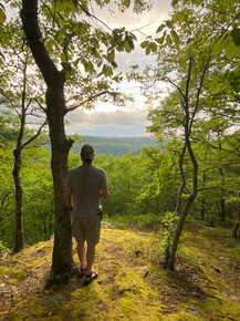 Overlook at Pipestem Resort State Park