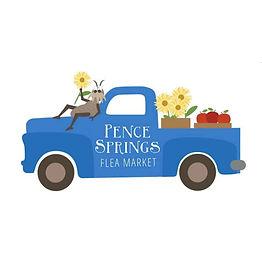 Pence Springs Flea Market