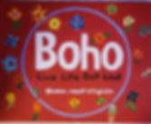 Boho Specialty Store