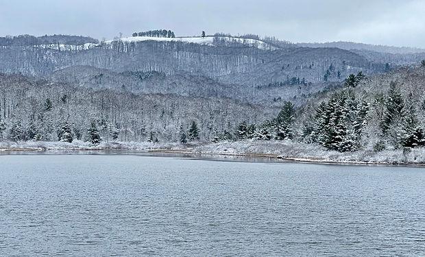 Mountain Valley Lake