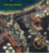 Ubicación Pousada Búzios, Pousada Santorini Búzios