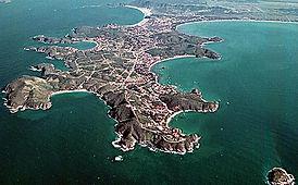 Pousada Búzios, Pousada Santorini