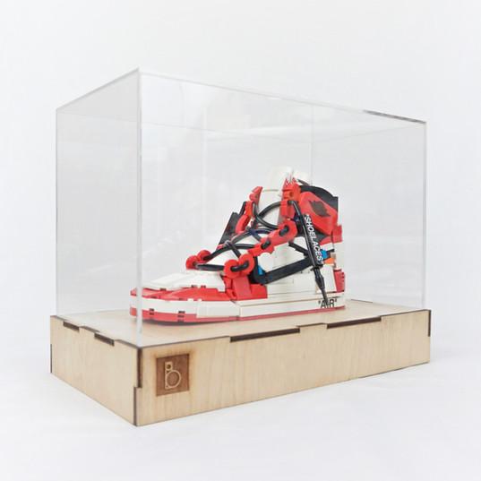 "Air Jordan ""Off-white"""