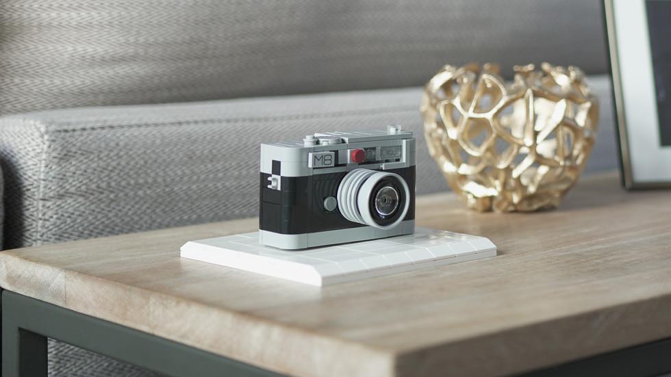 Leica M8