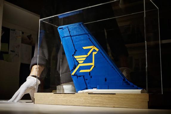 Cyprus Airways Wing