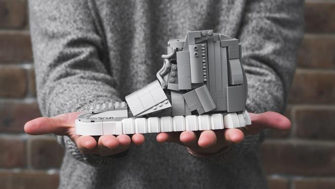 Adidas Yeezy 750