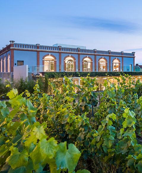 Centre d'interprétation sensorielle des vins de Champagne