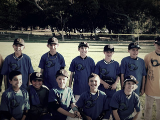 11U ADVANCE TO 4th CHAMPIONSHIP IN LAST 5 EVENTS PLAYED!