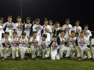 All Golden Era Teams Move On to championship over President's Day Weekend