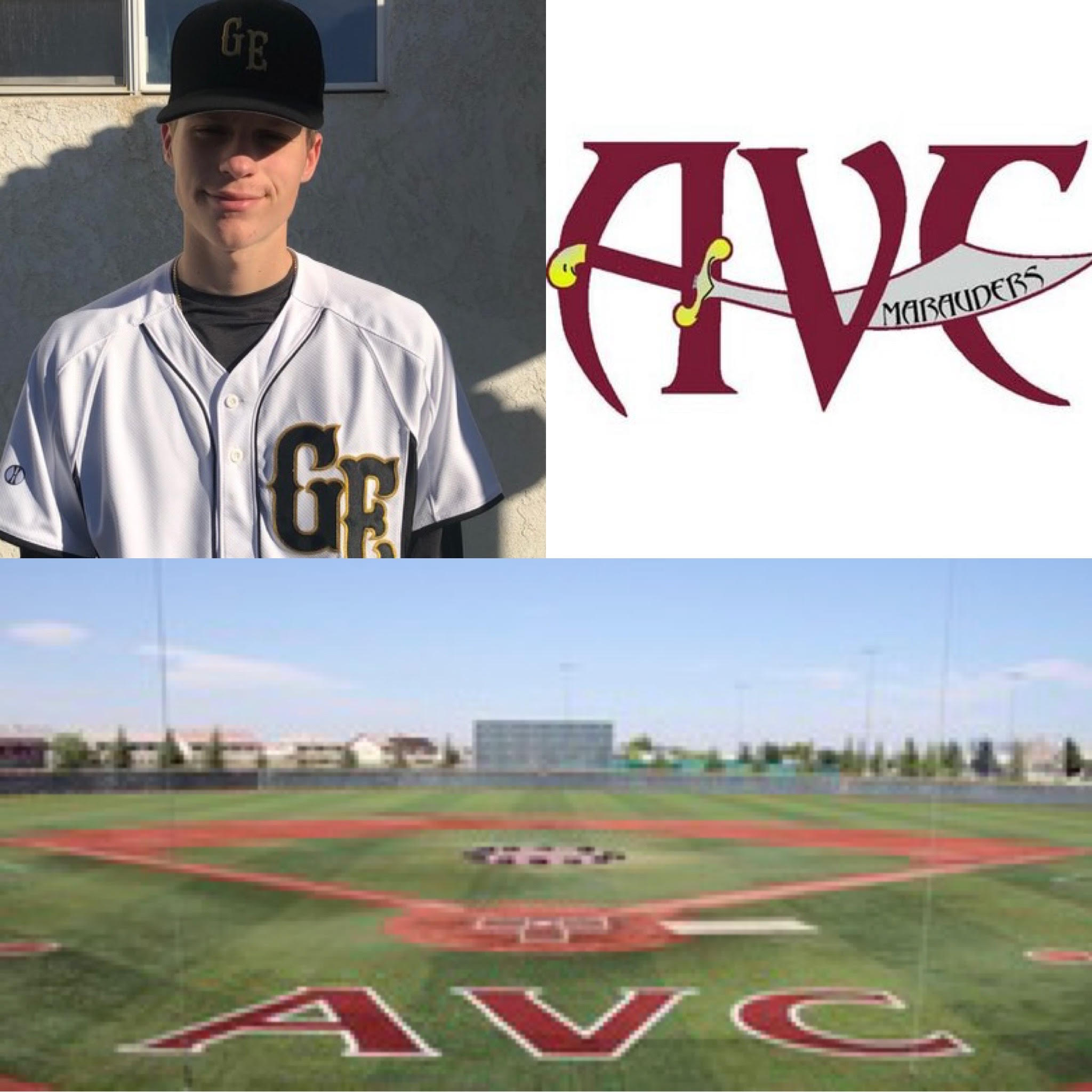 Jake Dunlavy - Antelope Valley