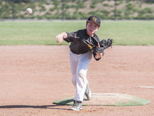 Jake Rogers Leads 12U to Cinco de Mayo Championship Win With Stellar Pitching Performance