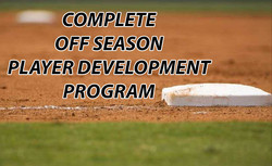 Fall Program (Complete Off Season)