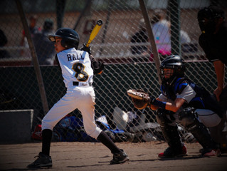 11U JOSH HALL'S BIG WEEKEND AT THE PLATE LEADS SQUAD
