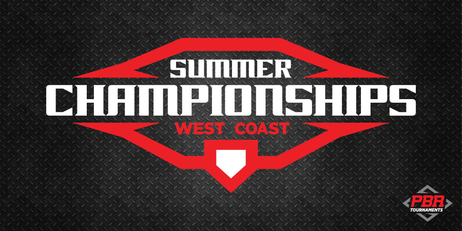 West Coast Summer Championships - PBR