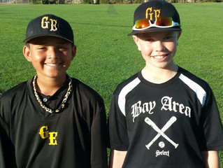 Jake Raycraft & Jake Rogers Dominate On The Mound To Start 2015