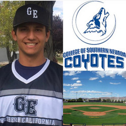 Evereyy Williams - Southern Nevada College