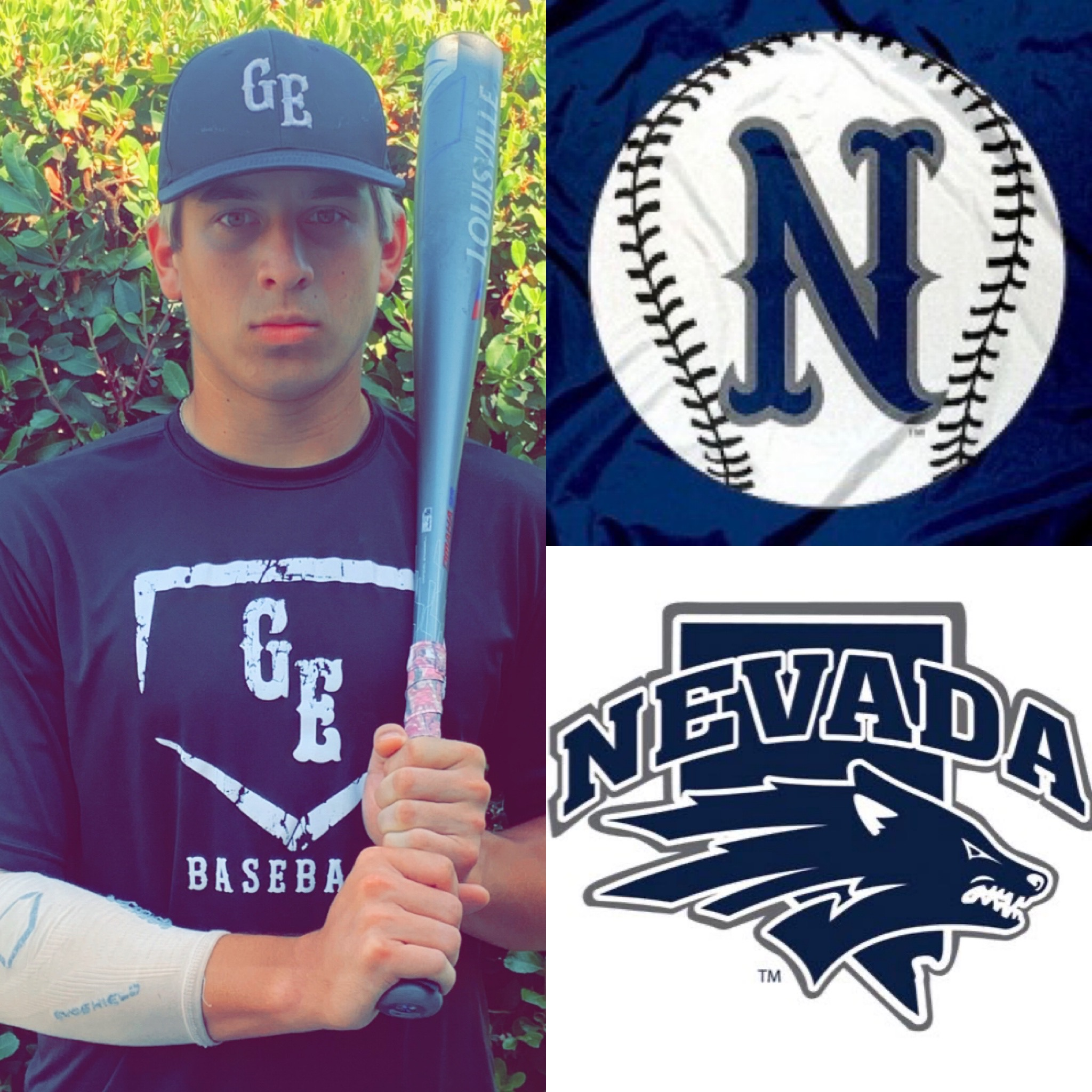 Nate Vargas - U of Nevada