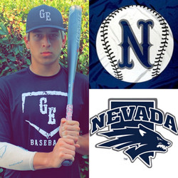 Nate Vargas - U of Nevada