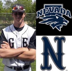 Nolan Wilson - U of Nevada