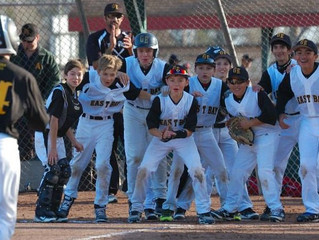 12U GOLDEN ERA OUTSCORE OPPONENTS 49-8 IN 3 WINS OVER MEMORIAL DAY!