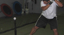 GOLDEN ERA BASEBALL'S 1ST PROGRAM BEGINS (2004 OFF-SEASON HITTING CLASS)