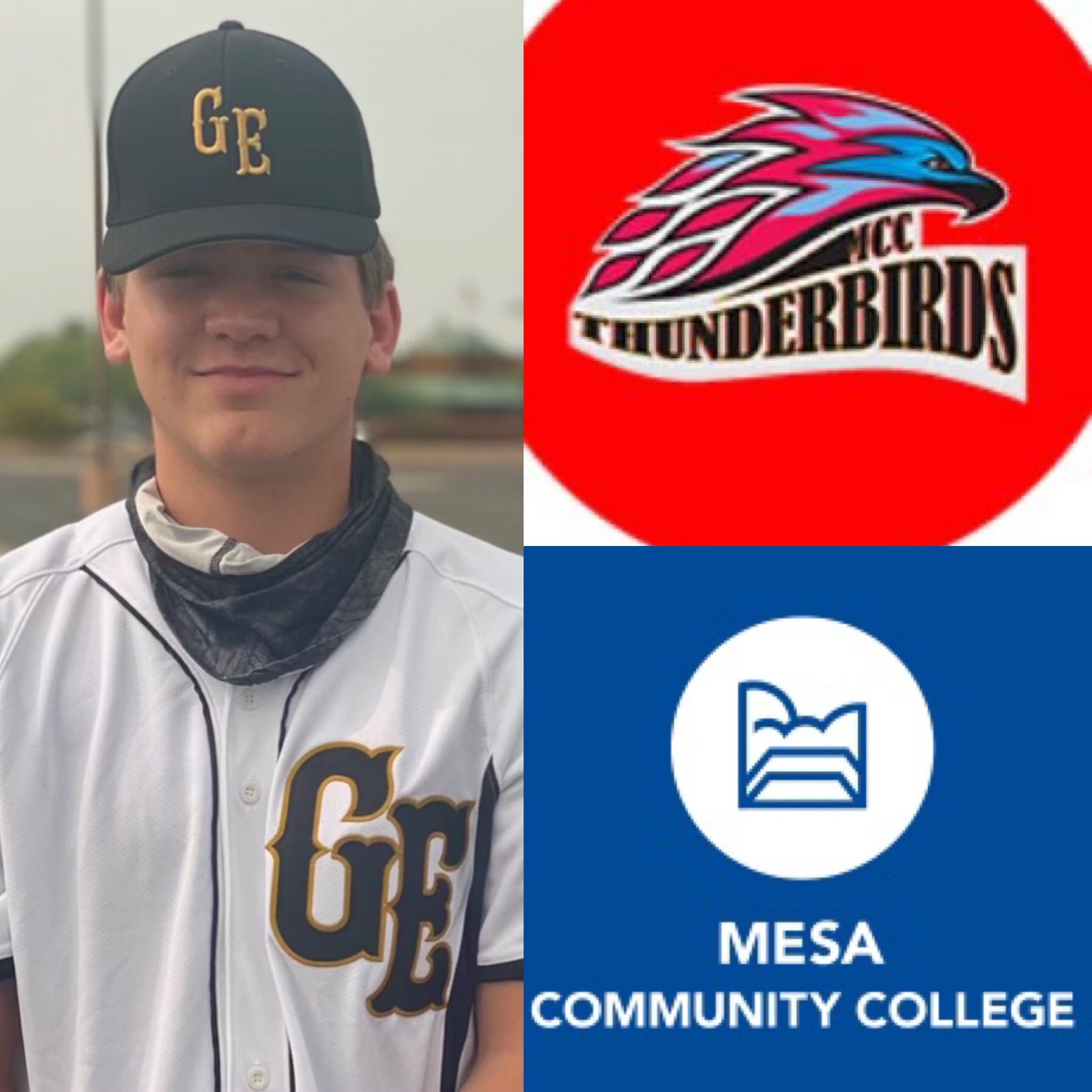 Matt Sigafoos - Mesa College
