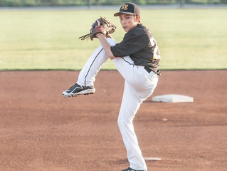 Wagner Pitches Complete Game to Send 12U Into Cinco de Mayo Championship Game