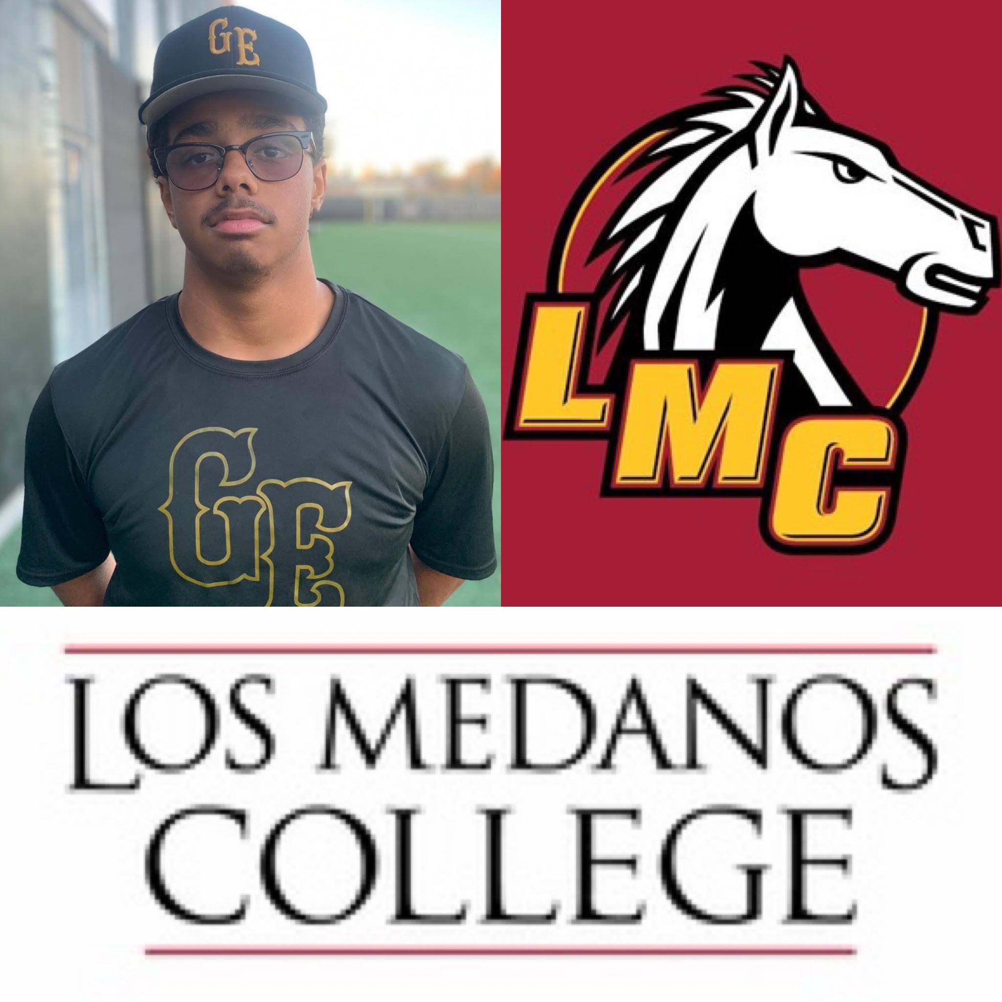Marcus Payne - Los Medanos College