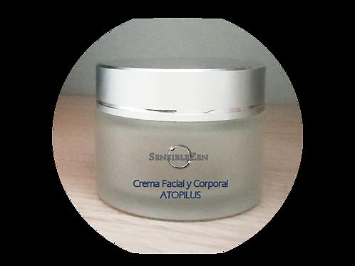Crema Facial y Corporal ATOPILUS. 40 ml