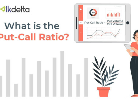 What is the Put-Call ratio?