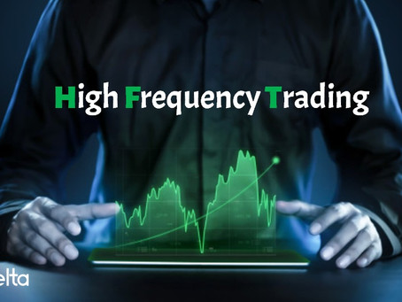 High-Frequency Trading (HFT)