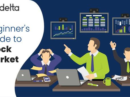 Beginner's guide to Stock Market