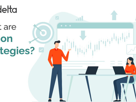 What are Option Strategies?